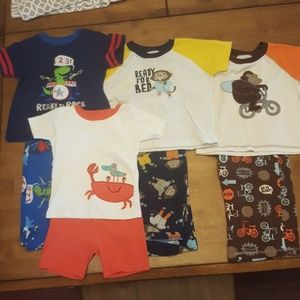 Boys 24mo/2t on LOT